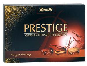 Bonbonjera Prestige, fantasy, lešnik, 175g