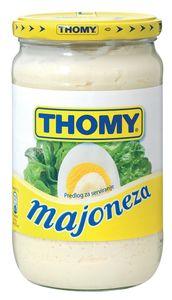 Majoneza Thomy, delikatesna, 650 ml