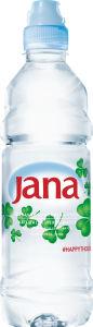 Mineralna voda Jana, negazirana, ŠZ,  0,5l
