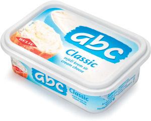 Namaz Abc sveži kremni sir Classic, 100g