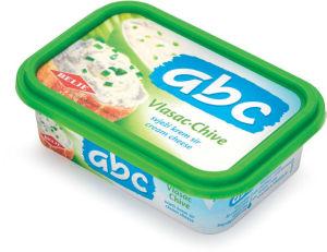 Namaz Abc sveži kremni sir z Drobnjak, 100g