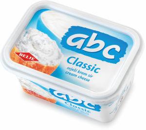 Namaz Abc sveži kremni sir Classic, 200g