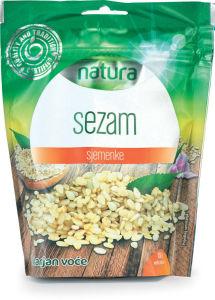 Sezam Natura, 150 g