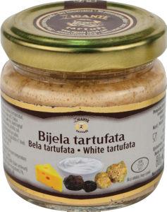 Tartufata bela Zigante, 80g
