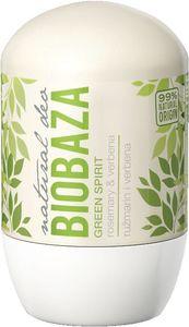 Roll-on Biobaza, verbena, rožmarin, 50ml