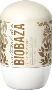 Roll-on Biobaza, Shea maslo, jojoba, 50ml