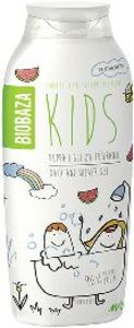 Tuš gel &kopel Biobaza, Kids, 250ml