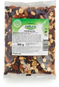 Premium mix suho sadje, 500g