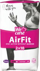 Higienski vložki Violeta, Air fit normal, 20/1