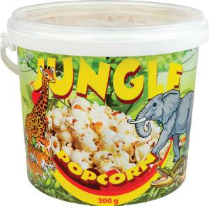 Pokovka koruzna Jungle, 300g