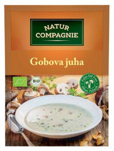 Juha Bio Gobova kremna, 40g
