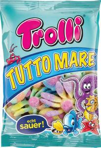 Bonboni Trolli, Tutto mare, 175g
