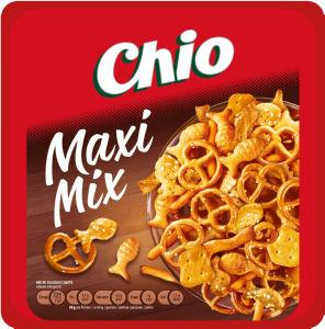 Slano pecivo Maxi Mix, 250 g