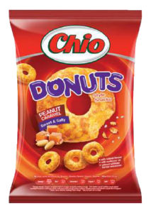 Flips Chio Donuts, 100g