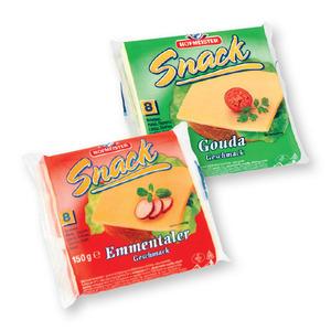 Sir Ementaler snack, lističi, 150g