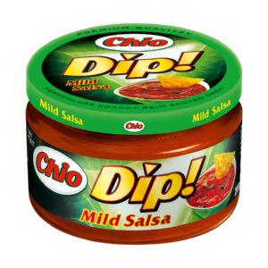 Omaka Chio dip, mild salsa, 200ml
