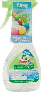 Odstanjevalec madežev Frosch baby, 300ml
