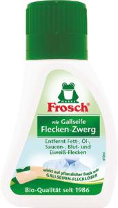 Odstranjevalec madežev Frosch, 75ml