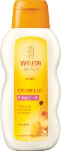 Mleko Weleda, negovalno, ognjič, 200ml