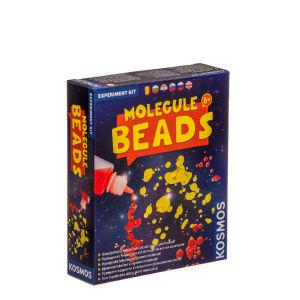 Set Kosmos, znanstveni, Molekulske kroglice