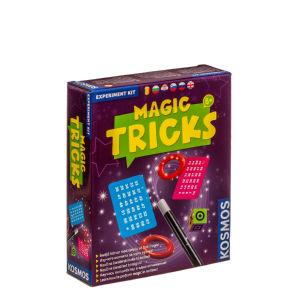 Set Kosmos, znanstveni, Magični triki