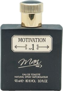 Toal.voda Motivation, moš., 90ml