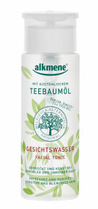 Tonik Alkmene, čistilni, Tea tree, 150ml