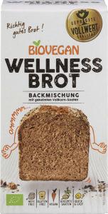 Mešanica za kruh Bio Welnes, brez glutena, 320g