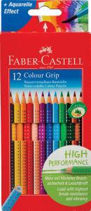 Barvice Faber Castel, Grip, 12/1