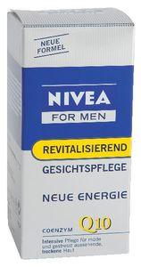 Krema Nivea, Q10 for men, 50ml