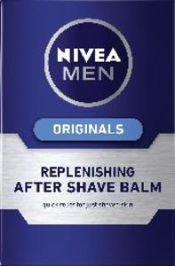 Aftershave Nivea Balzam Mild, 100ml