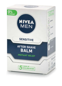 Aftershave Nivea Balzam Sensitive, 100ml