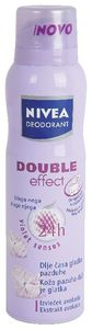 Dezodorant Nivea, double effect, 150ml