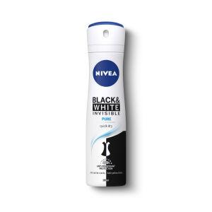 Dezodorant sprey Nivea, inv.B&W,150ml