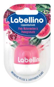 Balzam za ustnice Labellino, lubenica, 7g
