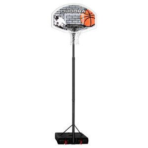 Koš Hudora za košarko, pro XXL, 305 cm