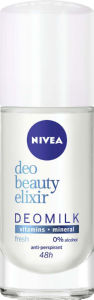 Roll-on Nivea Beauty, ženski, Fresh, 40ml