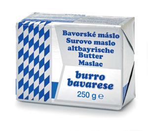 Maslo Jaeger, 250 g