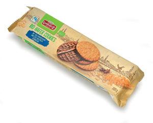 Keksi Bio z mlečno čokolado, 200 g
