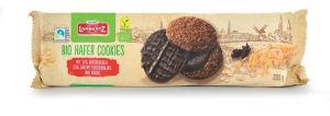 Keksi Bio s temno čokolado, 200 g