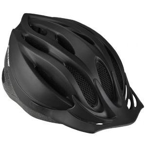 Čelada kolesarska Fischer, črna