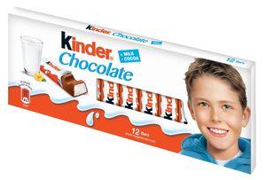 Kinder chocolate, 150g