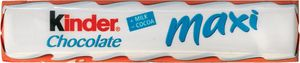 Čokolada Kinder, maxi, 21 g