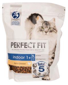 Briketi za mačke Prfect fit, piščanec, 750 g