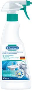 Odstranjevalec vodnega kamna dr.Beckman, 500ml