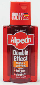 Šampon Alpecin, double effect, 200ml