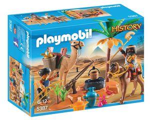 Playmobil Roparji grobnic