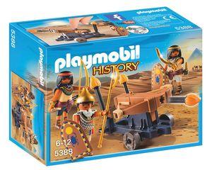 Playmobil Egipčanska četa s samostrelom