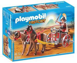 Playmobil Rimski voz