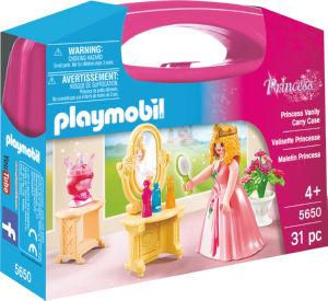 Playmobil Torbica domišljiva princesa
